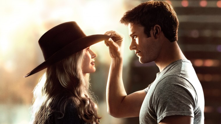 The Longest Ride Wallpapers