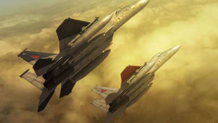 Ace Combat Zero: The Belkan War HD Wallpapers