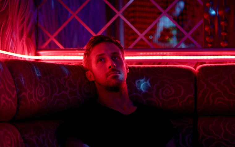 Only God Forgives Wallpapers