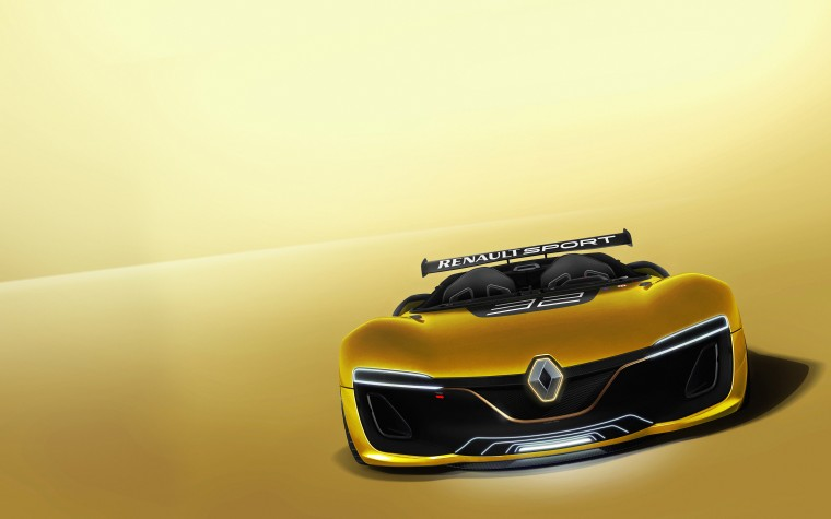 Renault Wallpapers