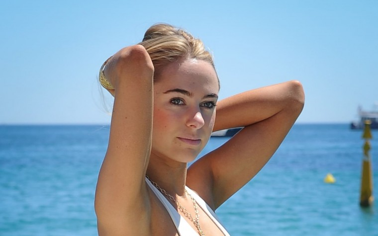 Kimberley Garner Wallpapers