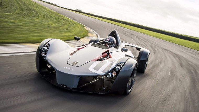 BAC Mono Wallpapers