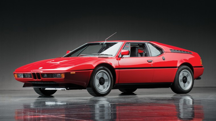 BMW M1 Wallpapers