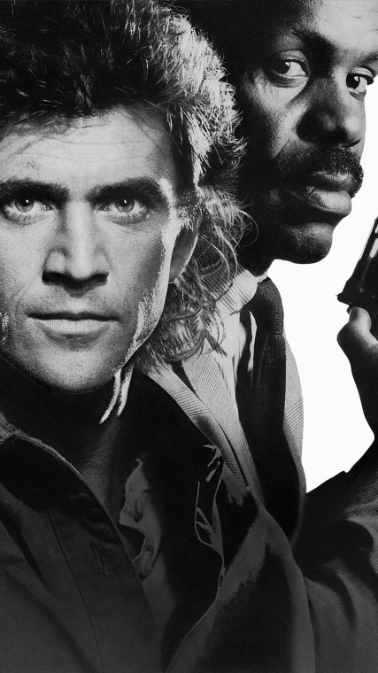 Lethal Weapon Wallpapers