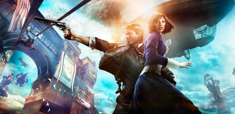 Bioshock 2 HD Wallpapers