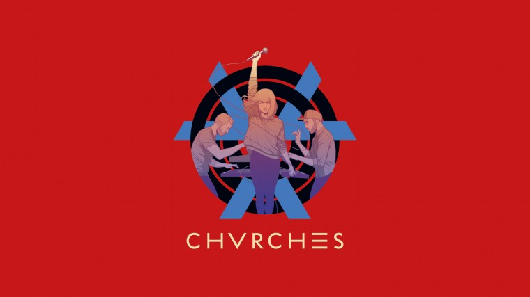 Chvrches Wallpapers