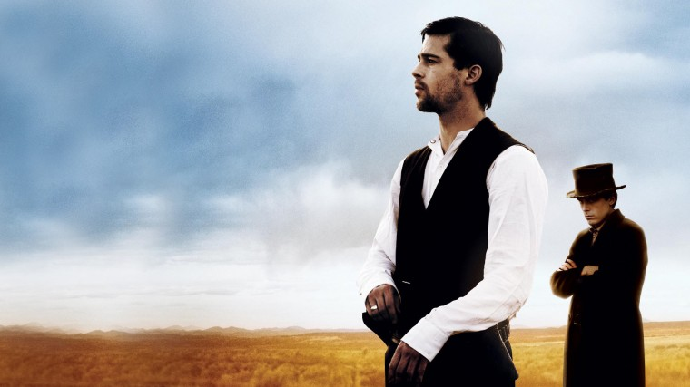 The Assassination of Jesse James by the Coward Robert Ford Wallpapers