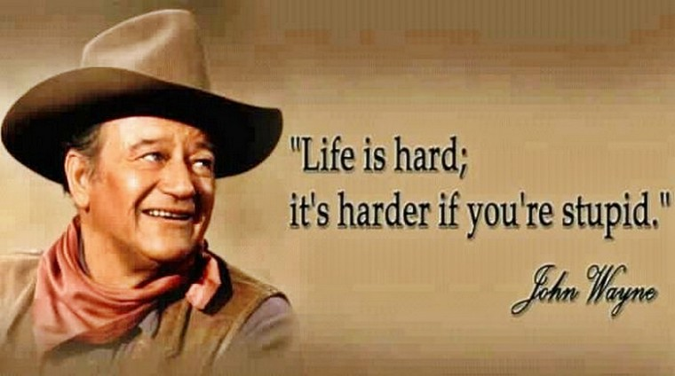 John Wayne Wallpapers
