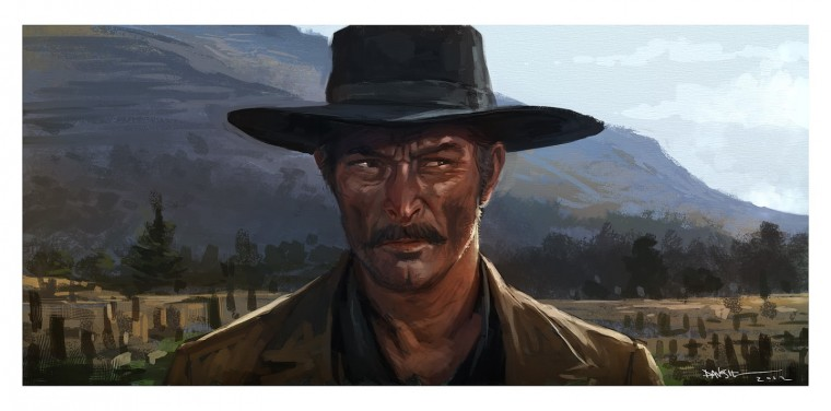Lee Van Cleef Wallpapers