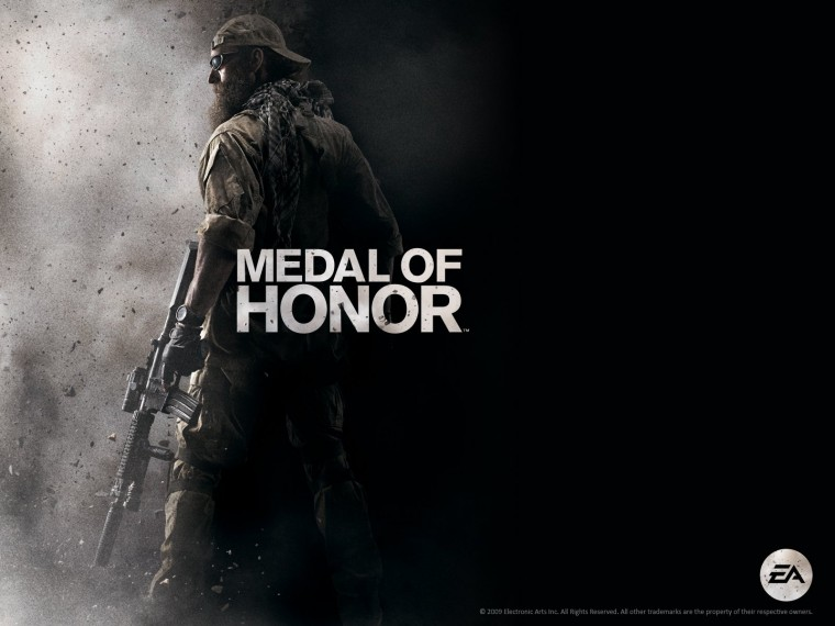 Medal Of Honor HD Wallpapers