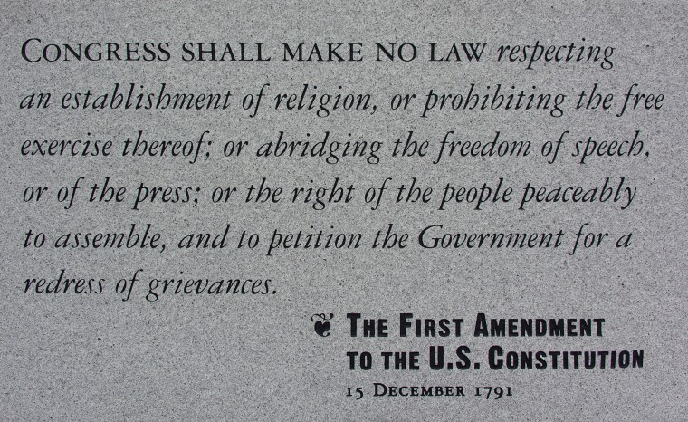 1St Amendment Wallpapers