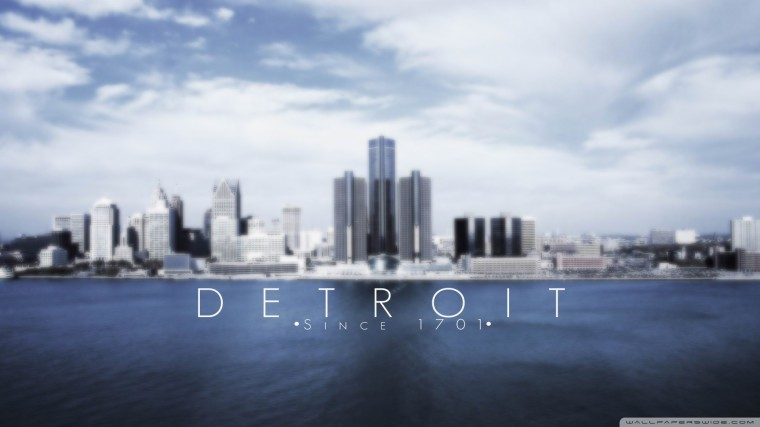 Detroit Wallpapers