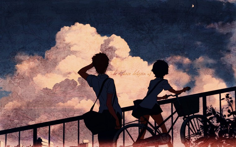 The Girl Who Leapt Through Time Wallpapers