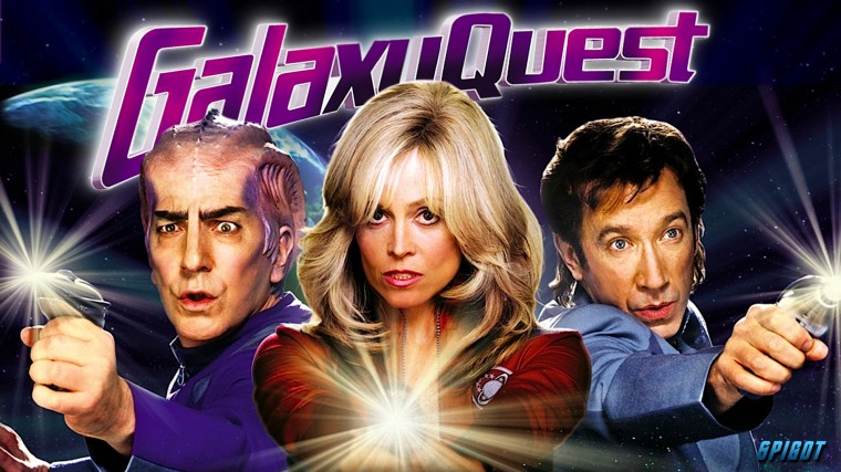Galaxy Quest Wallpapers