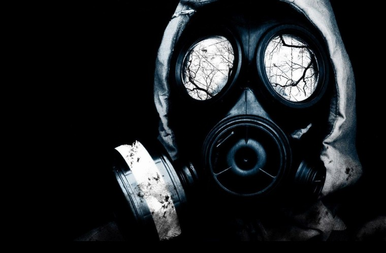 Gas Mask Wallpapers