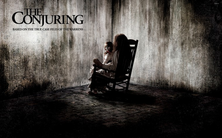 The Conjuring 2 Wallpapers