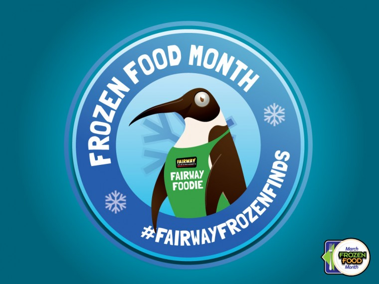 Frozen Food Month Wallpapers
