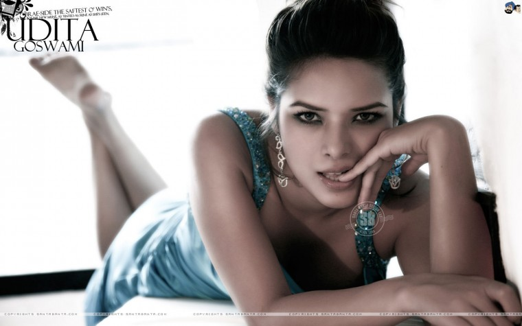 Udita Goswami Wallpapers