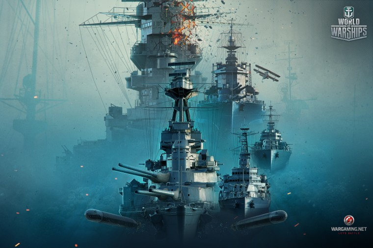 Warships Wallpapers