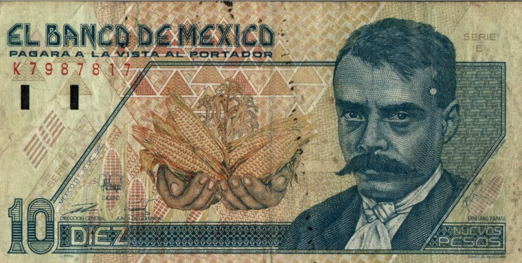 Mexican peso Wallpapers