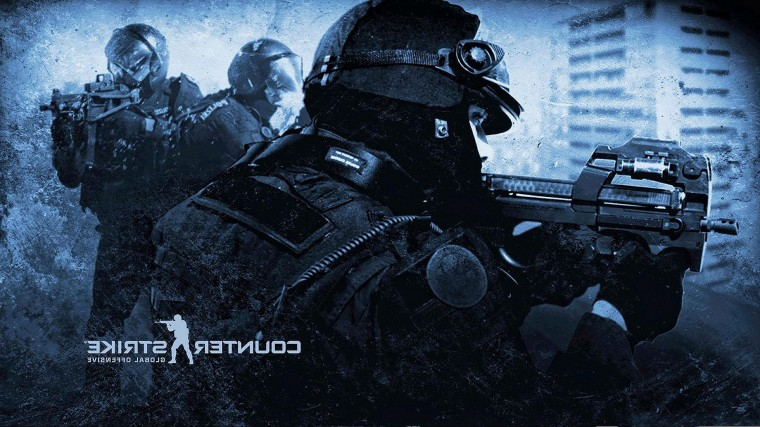 Counter-Strike: Global Offensive HD Wallpapers