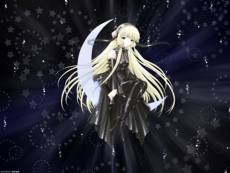 Chobits Wallpapers