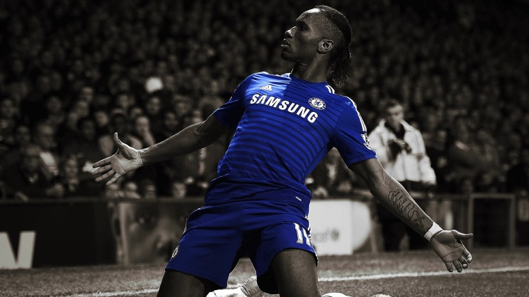 Didier Drogba Wallpapers