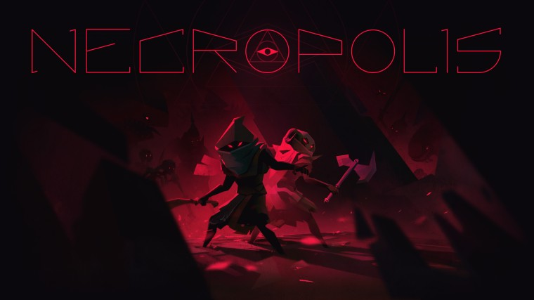 Necropolis HD Wallpapers