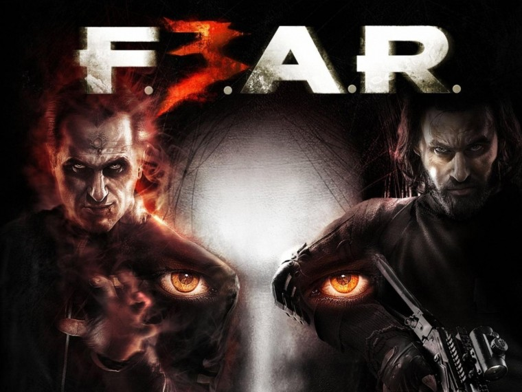 F.E.A.R. 3 HD Wallpapers