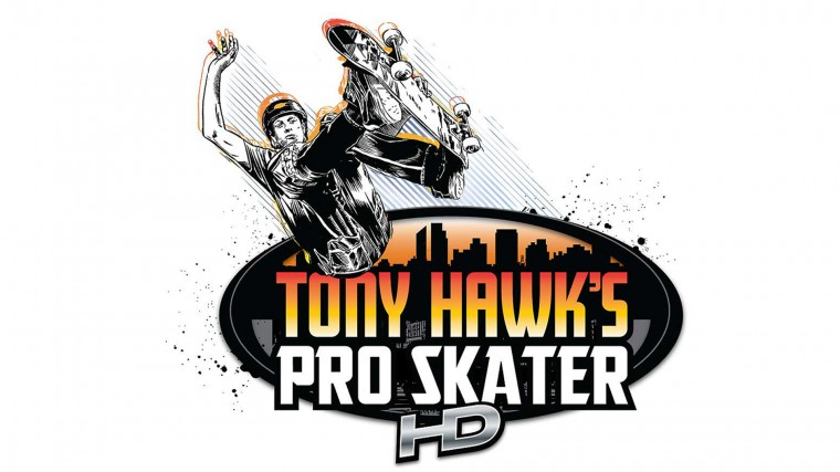 Tony Hawk's Pro Skater HD HD Wallpapers