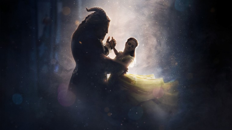 Beauty And The Beast (2017) Wallpapers