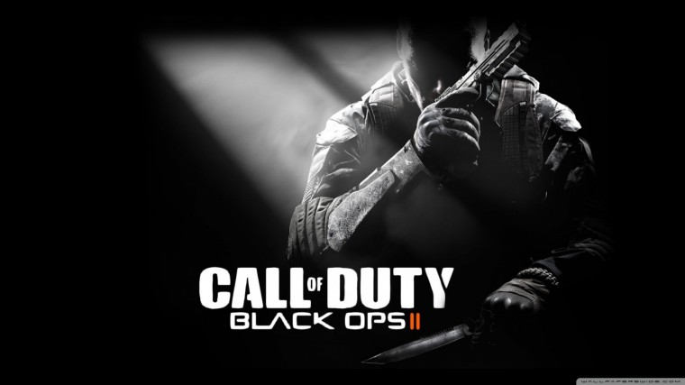 Call of Duty: Black Ops II HD Wallpapers