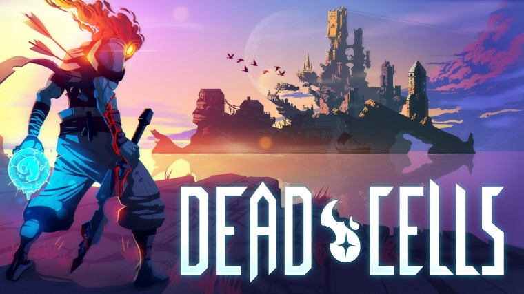 Dead Cells HD Wallpapers