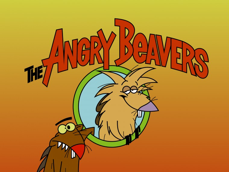 The Angry Beavers Wallpapers