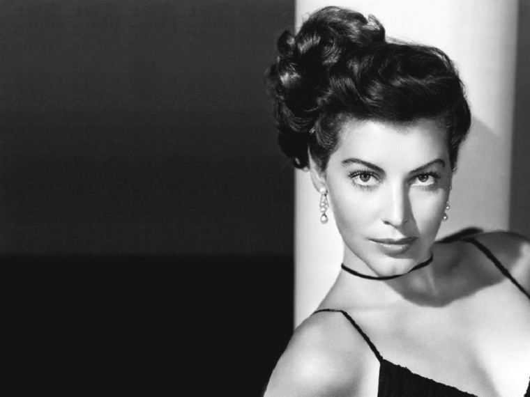 Ava Gardner Wallpapers