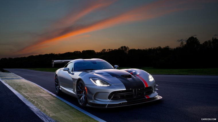 Dodge Viper ACR Wallpapers