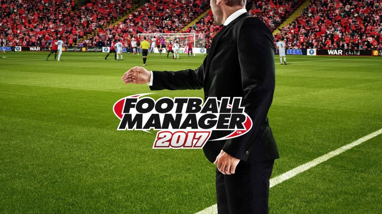 Football Manager 2017 HD Wallpapers