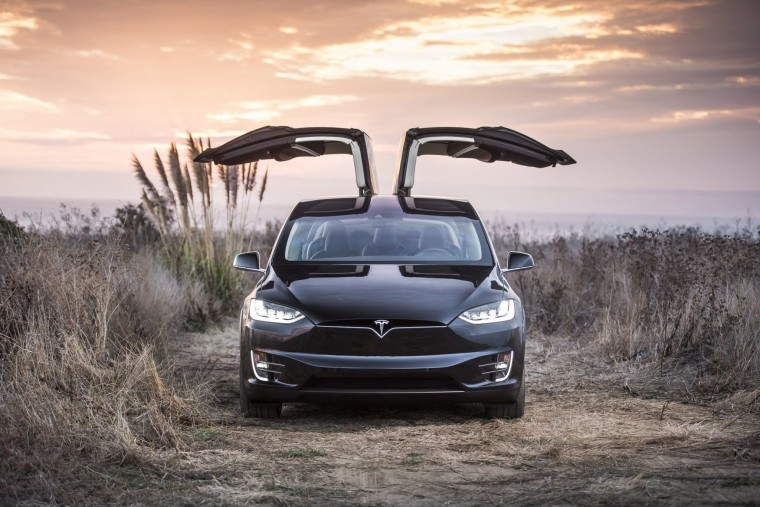 Tesla Wallpapers