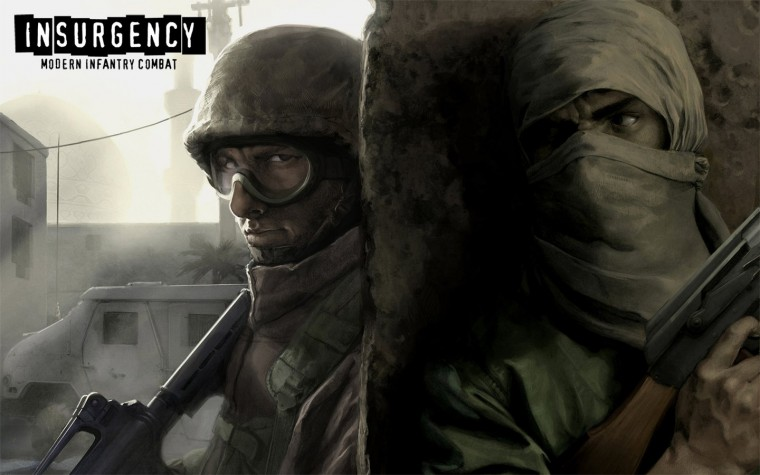 Insurgency HD Wallpapers