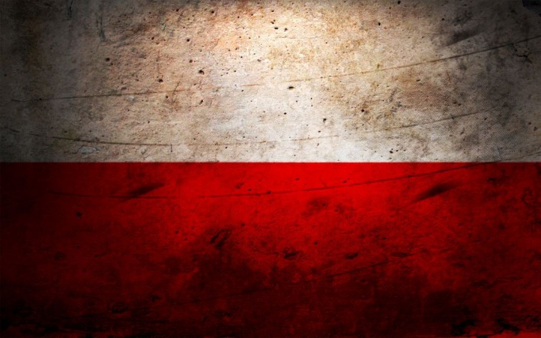 Flag Of Poland Wallpapers