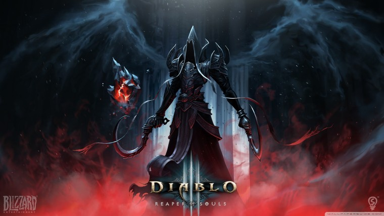 Diablo III HD Wallpapers
