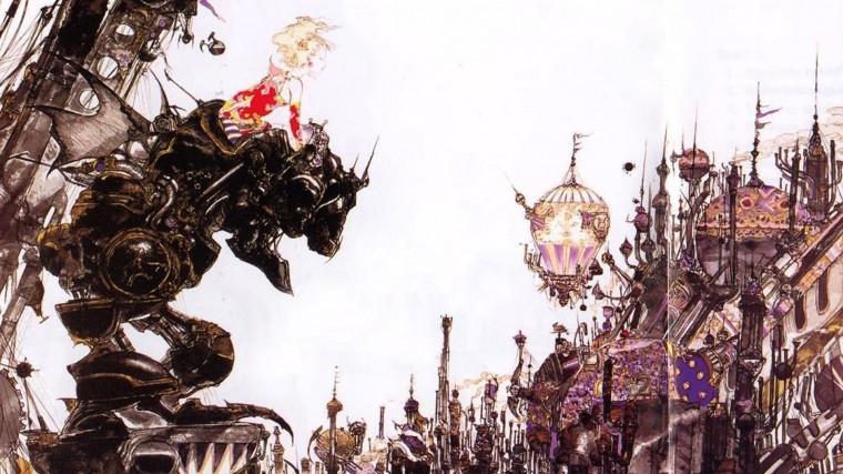 Final Fantasy VI HD Wallpapers