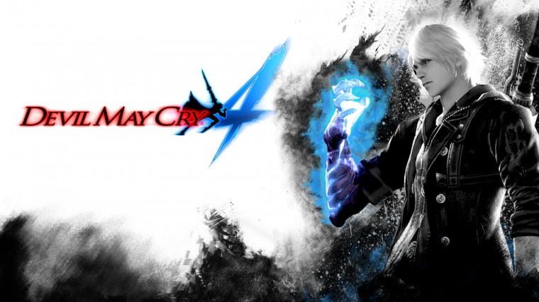 Devil May Cry 4 HD Wallpapers