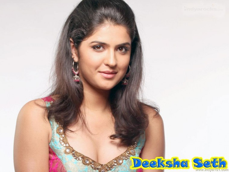 Deeksha Seth Wallpapers