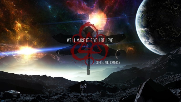 Coheed And Cambria Wallpapers