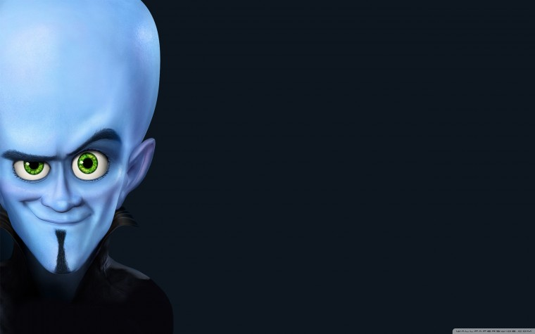 Megamind Wallpapers