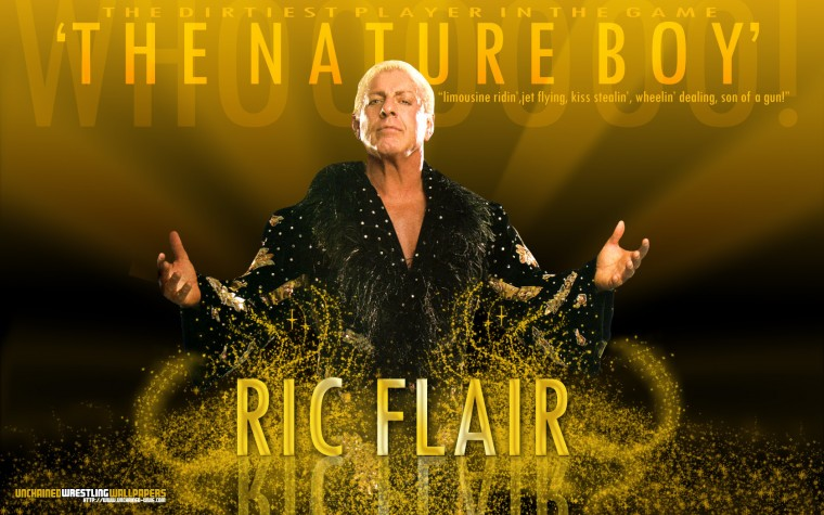 Ric Flair Wallpapers