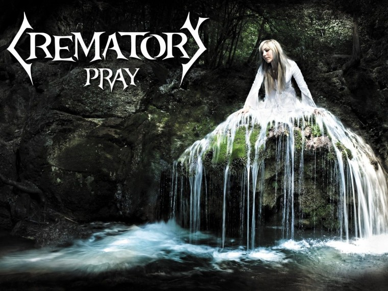 Crematory Wallpapers