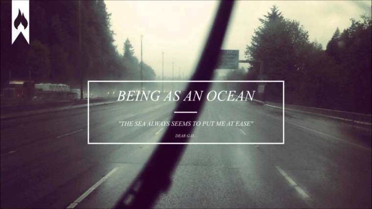Being As An Ocean Wallpapers