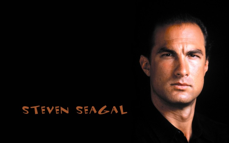 Steven Seagal  Wallpapers